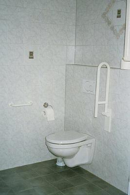 checkliste rollstuhlgerechte ferienwohnung bayern franken barrierefrei behindertengerecht. Black Bedroom Furniture Sets. Home Design Ideas